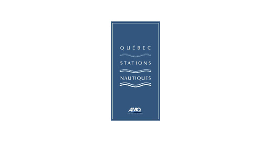 Quebec Stations Nautiques